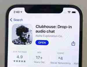 come avere un invito per clubhouse